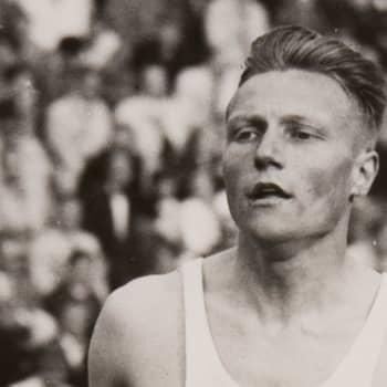 Kalevan kisat 1952, 2. kilpailupäivä