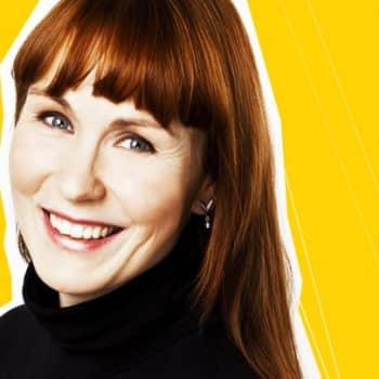 Tiina Lundberg: Kokonaisvaltaista hyvinvointia etsimässä