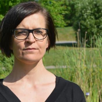 Micaela Röman 2013