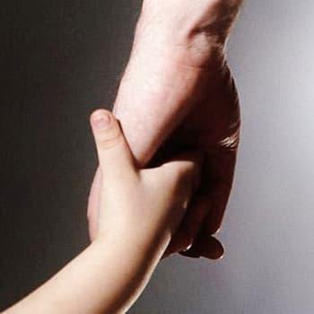 Perheen aika: Turvataidot kasvattavat lapsen itseluottamusta