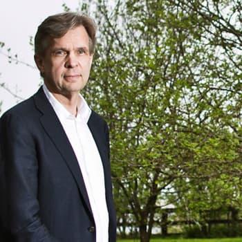 Kjell Sundström 10.07.13