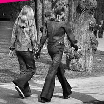 Nuorten vapaa seurustelu aiheutti hämmennystä 60-luvulla