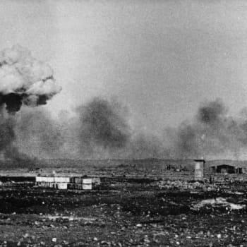 Toinen maailmansota: Maaliskuu 1942