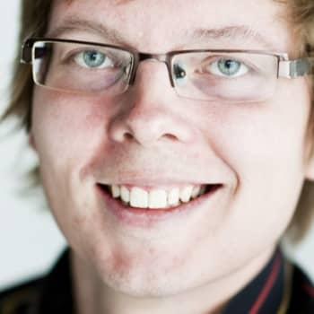 Viikon kirja: Juhani Karila: Gorilla