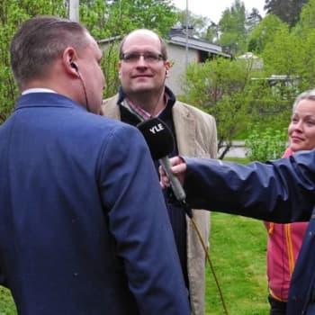 Luonto-Suomi.: Luonto-Suomen perhosbaari