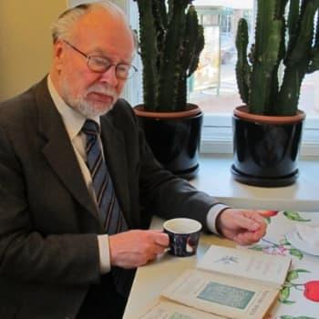 Minna Pyykön maailma: Muistelmia hyönteismaailmasta