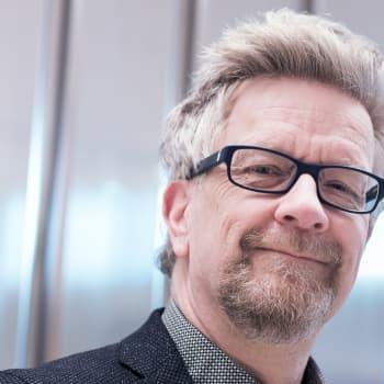 Tiedevartti: Kari Enqvist kertoo kosmisesta katastrofista
