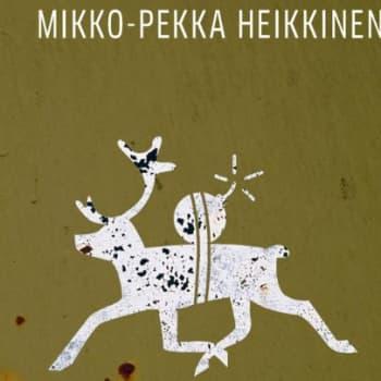 Yövieras: Kirjailija Mikko-Pekka Heikkinen