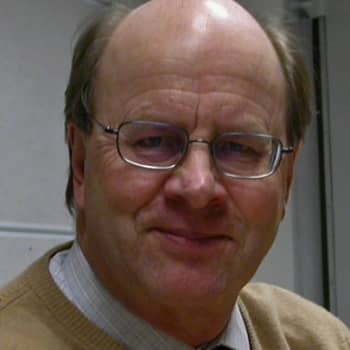 Metsäradio.: Vieraana professori Pekka Kauppi