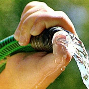 Tiedeykkönen: Loppuuko puhdas vesi?
