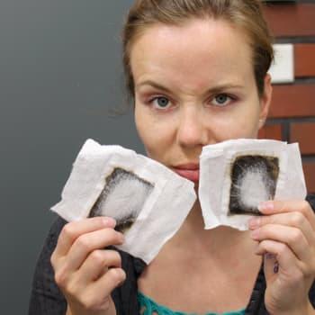 Absoluuttinen totuus: Detox-laastarit testissä