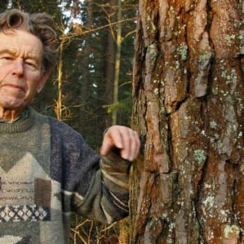 Metsäradio.: Pentti Linkolan metsät