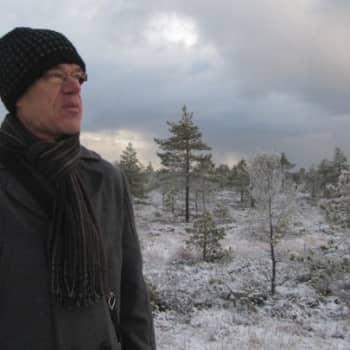 Minna Pyykön maailma: Luontorunoilija Risto Rasa