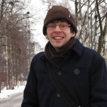 Luonto-Suomi.: Ekologinen elämä