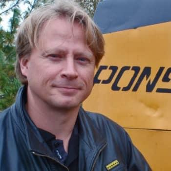 Metsäradio.: Einari Vidgrenin tarina OSA 3