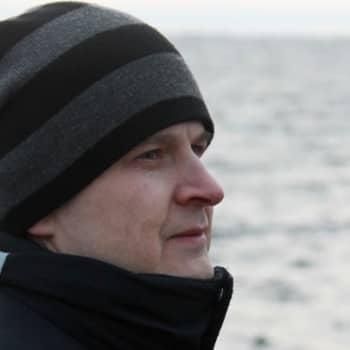 Luontoretki.: Kun Estonia upposi