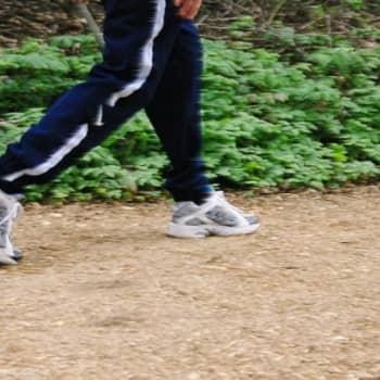 Liikettä tietotyöhön: Juoksemalla työvireeseen