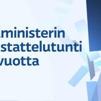 Pääministerin haastattelutunti: 50-vuotisjuhlalähetys