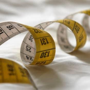 Puheen Päivä: Normaalipainon jäljillä