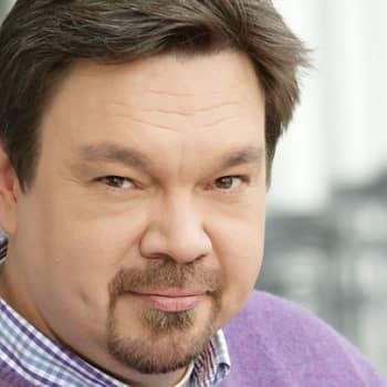 Taiteilijaelämää: Oopperalaulaja Jyrki Korhonen