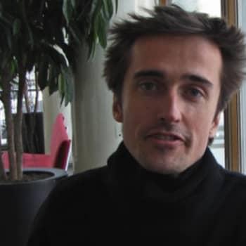 Luonto-Suomi.: Pierre-Yves Cousteau muistelee isäänsä