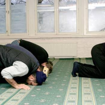 Puheen Päivä: Ramadan opettaa kärsivällisyyttä ja itsehillintää!