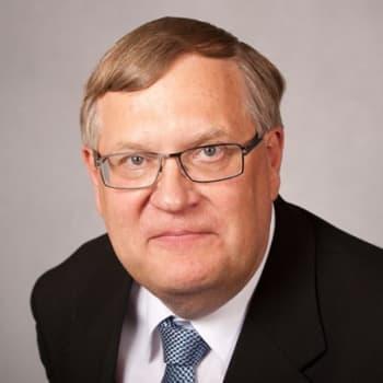 Politiikkaradio: Päivän kansanedustaja Esko Kiviranta (kesk)