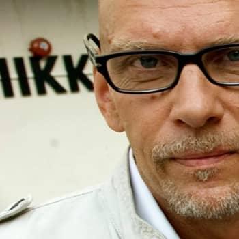 Taiteilijaelämää: tanssitaiteilija Ari Numminen