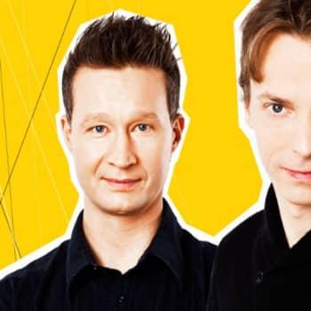Politiikkaradio: Musiikkitalo-show