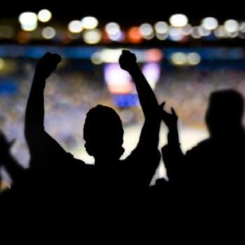 Urheilun taustapeili: Lontoon suurlähetystö valmiina olympialaisiin