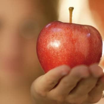 Puheen Iltapäivä: Tytöt suhtautuvat ruokaan rennosti