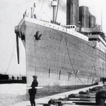 Puheen Iltapäivä: Vieraana Titanic-tuntija Juha Peltonen