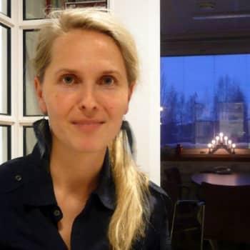 YLE Lappi: Valokuva avaa lukkoja hoitoalalla