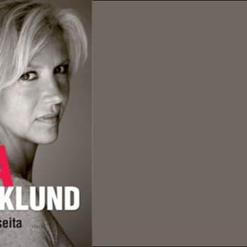 Kirjakammi: Liza Marklund: Vastalauseita