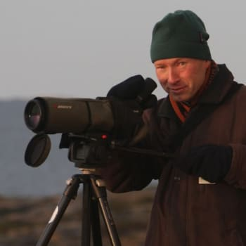 Luontoretki.: Bongarin uudenvuoden päivä 6.1.2012