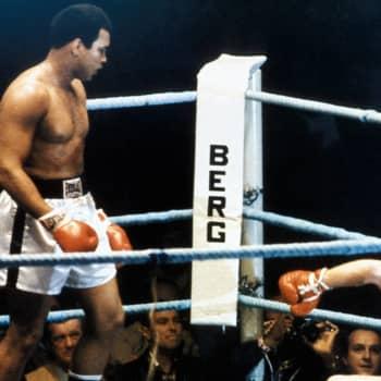 Nyrkkeilyn mestaruusottelu Clay - Chuvalo (1966) Jälkiselostus