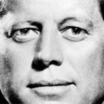 Presidentti Kennedy julistanut Kuuban saarron (1962)