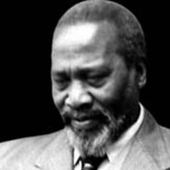 Itsenäistynyt Kenia (1964)