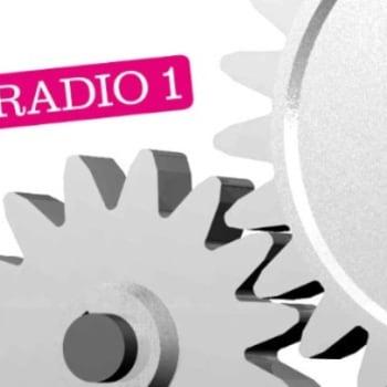 Tekniikan käsikirja: Radio tekee tietomurron