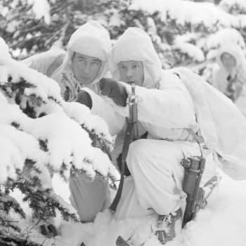Talvisodan henki - mistä se tuli? (1979)