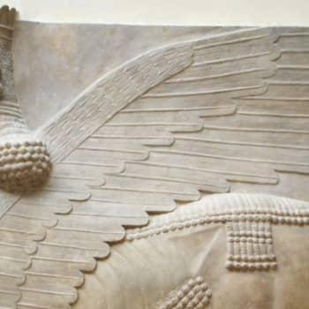 Assyrian muut tieteet.