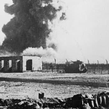 Toinen maailmansota: Heinäkuu 1942
