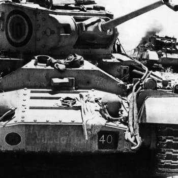 Toinen maailmansota: Elokuu 1942