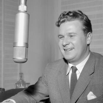 Radiopersoona: Adolf Turakainen 1/7: Hautajaismuistoja