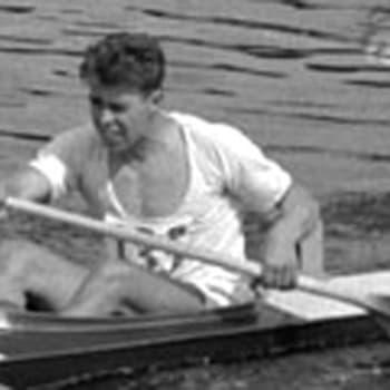 Melonnan kultamitalisti Kurt Wires muistelee (1982)