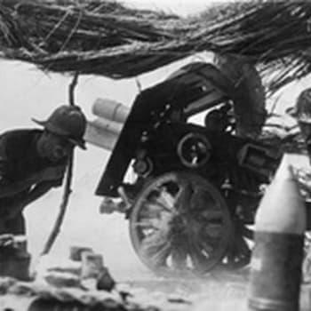 Toinen maailmansota: Marraskuu 1940