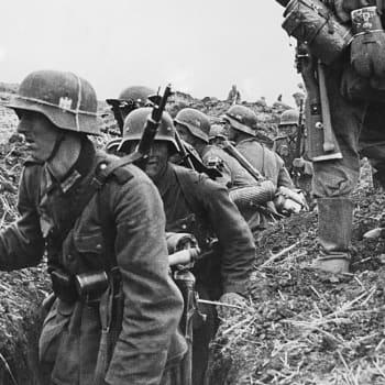Toinen maailmansota: Toukokuu 1942
