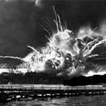 Toinen maailmansota: Joulukuu 1941