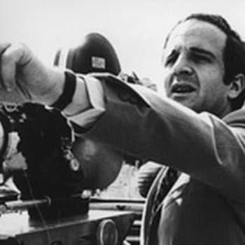 Filmiohjaaja François Truffautin haastattelu (1965)