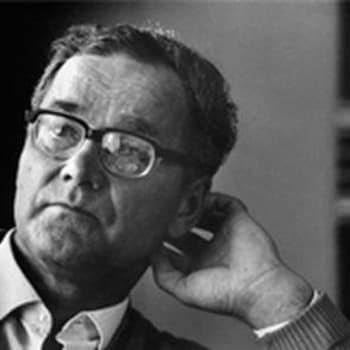 Kirjailija Kalle Päätalo kertoo (1963)